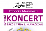 Úterý 24. 5. a čtvrtek 26. 5. 2016: Interní koncerty ve Vernéřovicích a Meziměstí