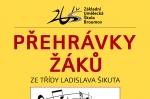 ČTVRTEK 10. 11. 2016: PŘEHRÁVKY ŽÁKŮ V TEPLICÍCH N. MET.A