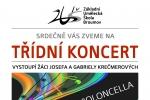 ČTVRTEK 12. 1. 2017: KONCERT FLÉTNY, VIOLONCELLA