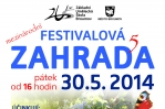 FESTIVALOVÁ ZAHRADA 5