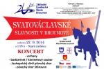 Svatováclavské slavnosti 2014