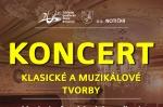 KONCERT ZUŠ V DIVADLE - 1. 11. 2014