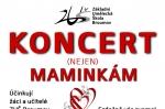 Koncert (nejen) pro maminky