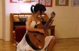 Adéla Hrubešová - klasická kytara
