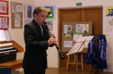 David Umlauf - klarinet
