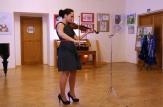 Michaela Škodová - housle